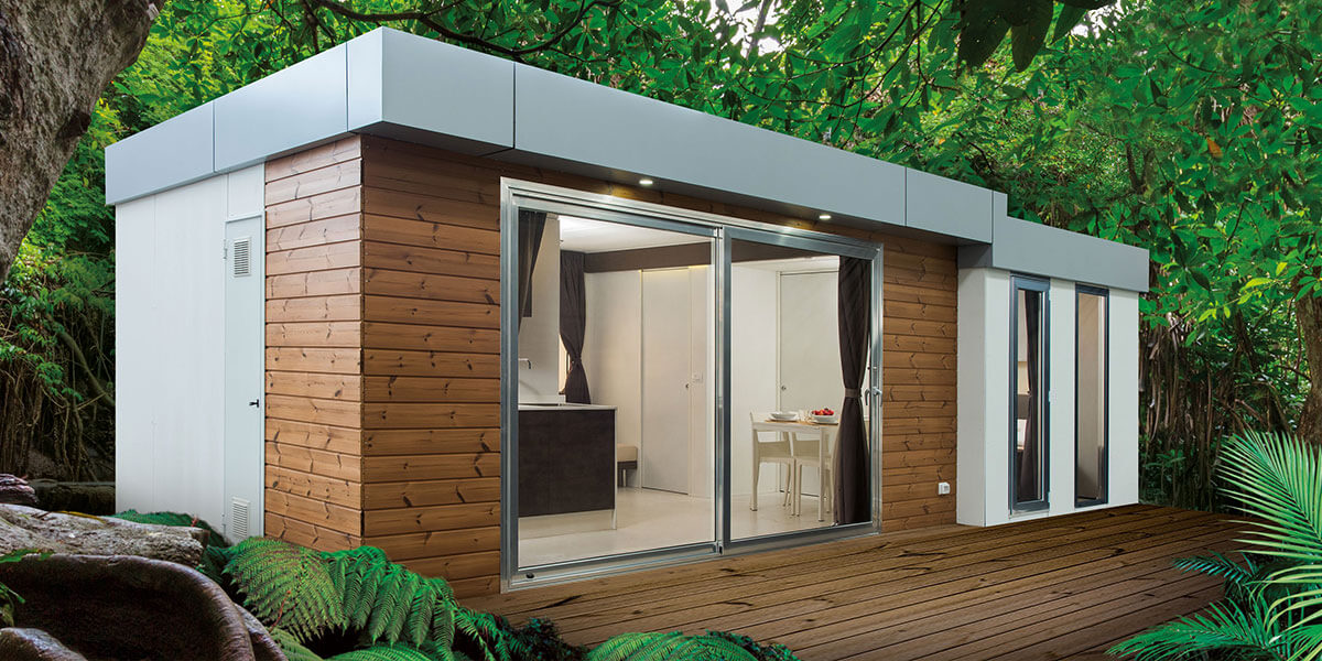 Avantgarde Mobile Home