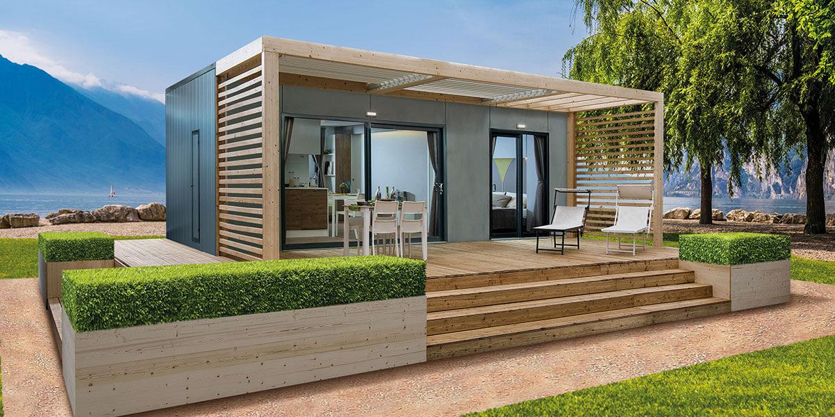 Next Evo Mobile Home