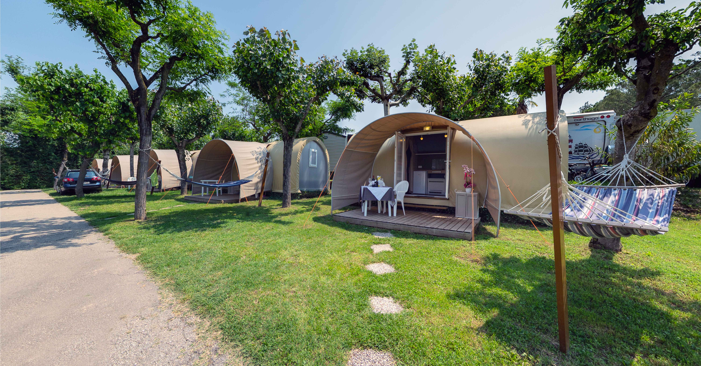 Camping Partner Nuovi Sogni