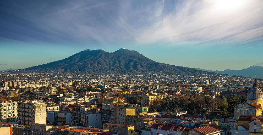 Alla scoperta della Campania Open Air