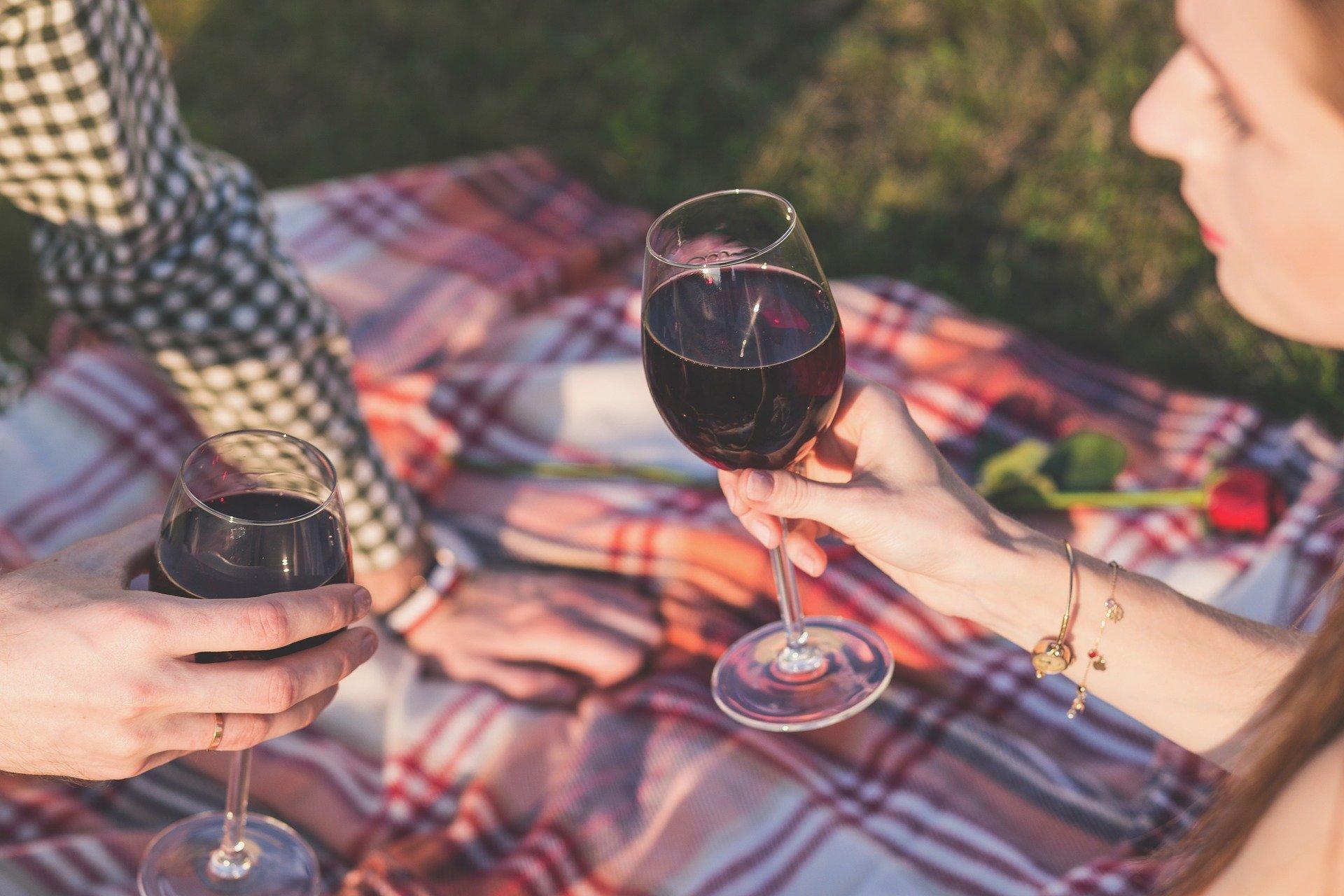 Alla scoperta del Piemonte tra i vini delle Langhe