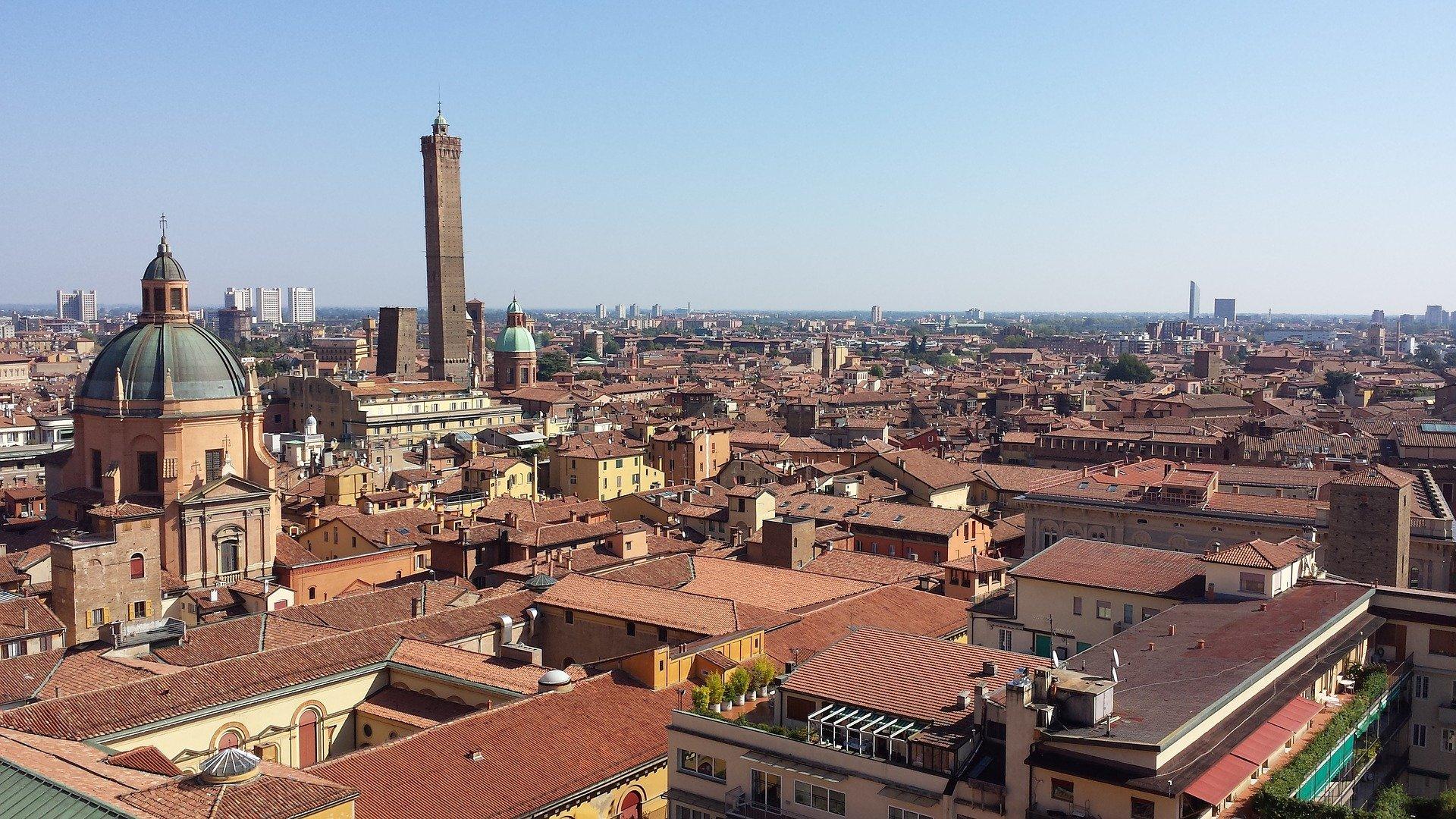 Alla scoperta dell'Emilia-Romagna: Bologna