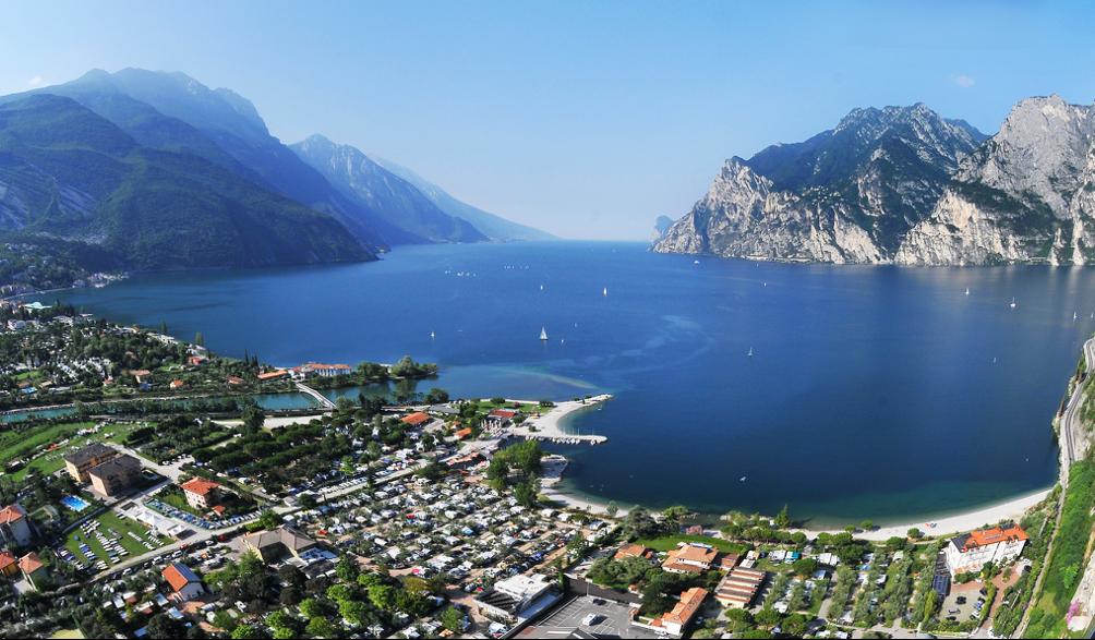 Alla scoperta del Trentino Alto Adige