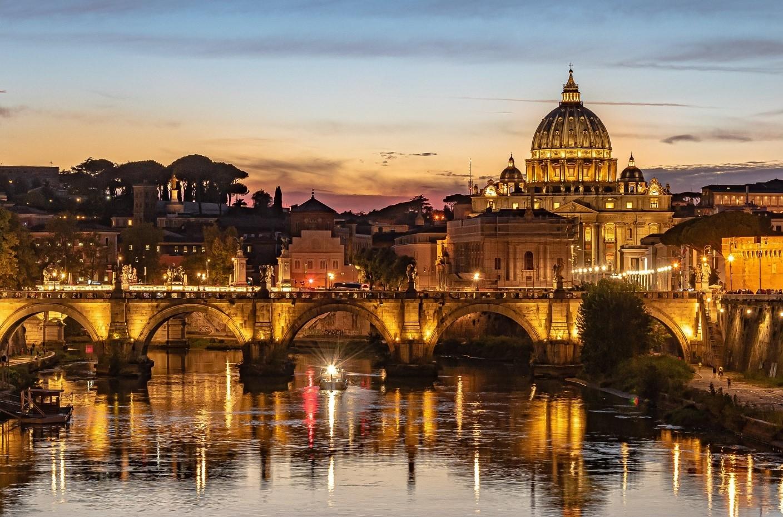 Alla scoperta del Lazio